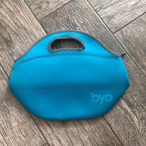 🔥Byo neoprene lunch bag